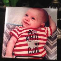 Personalized Photo Baby Gifts