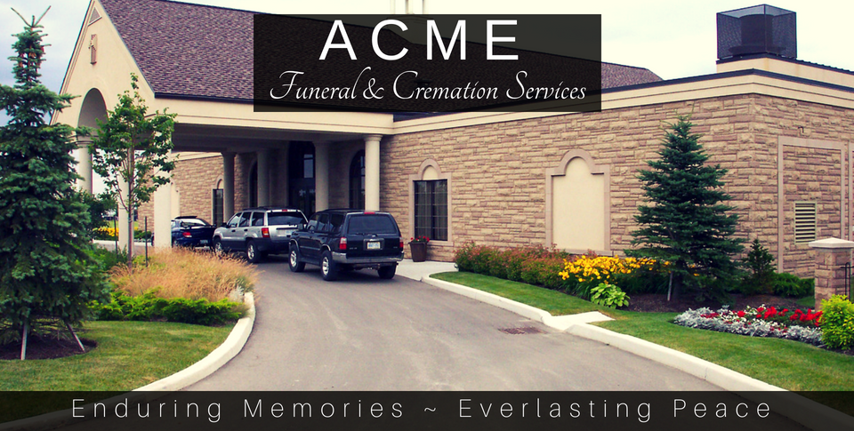 ACME funeral home